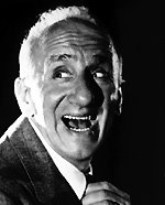 Photo: Jimmy Durante