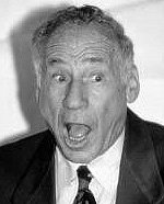 Photo: Mel Brooks