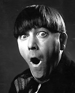 Photo: Moe Howard