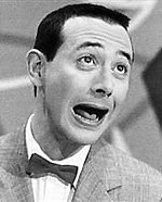 Photo: Pee-wee Herman