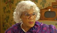 Tyler Perry in Madeas Family Reunion