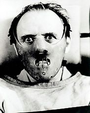 Photo: Hannibal Lecter