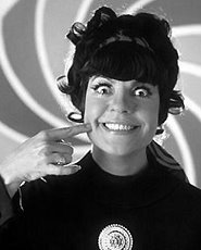 Photo: From Laugh-In, Jo Anne Worley