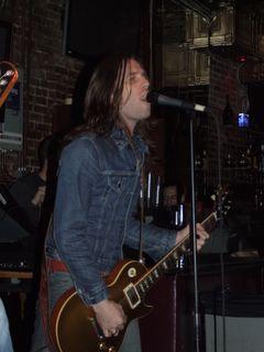 Mal Bruk/Tokyo Dragons - Snitch, NYC, Nov. 1, 2006