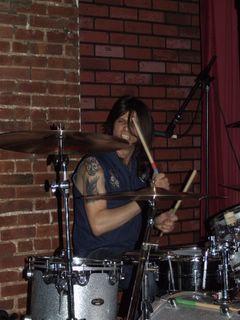 Phil Martini/Tokyo Dragons - Snitch, NYC, Nov. 1, 2006