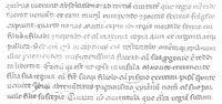 manuscrito  laurenziano
