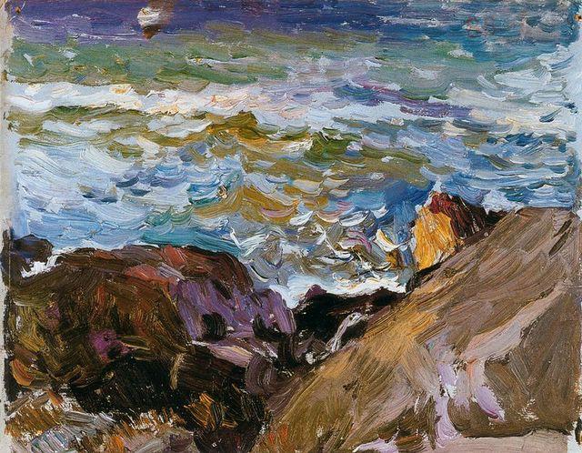 'Mar de Ibiza' (1919)
