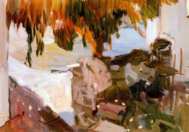 'casa de Ibiza' (1919)