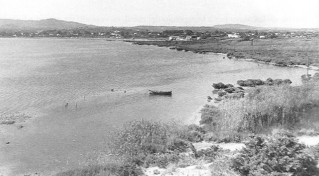fototeca històrica de l'Ajuntament d'Eivissa