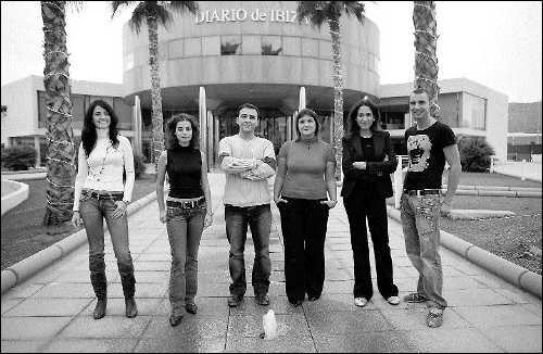 foto Vicent Marí (Diario de Ibiza, 30/XI/06)