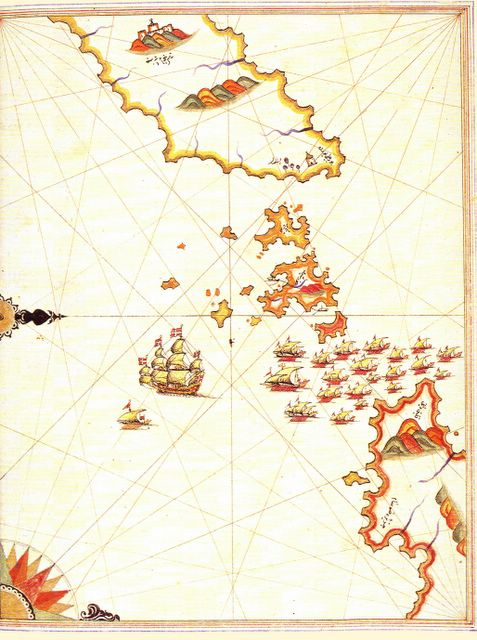 mss turco, siglo XVI (IÜK)