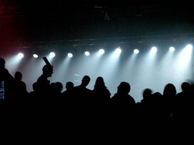 Alles Was Irgendwie N&uum;tzt Dreaming in Neon 2006