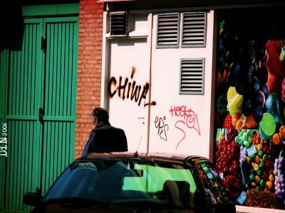 chiwatown nl ; ©Dreaming in Neon 2006