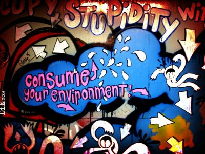 consume your environment