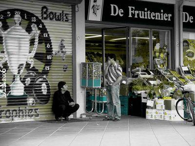 powwow 3 amsterdam; ©Dreaming in Neon 2006