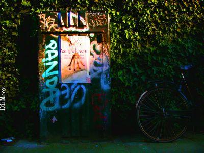 wat jij wilt schat: ©Dreaming in Neon 2006