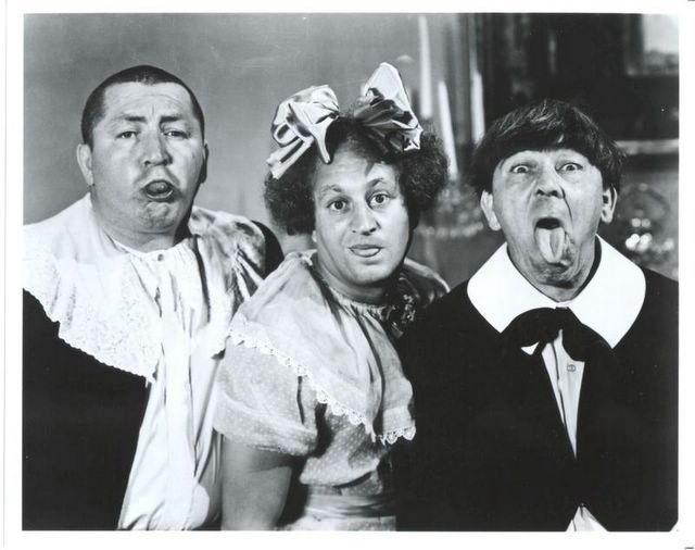 the three stooges coloring pages - mosses from an old manse 10 30 05 11 6 05