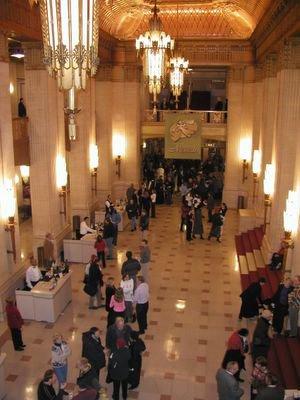 Erbers etc 2005 enjoy the beauties of the chicago lyric opera house solutioingenieria Gallery