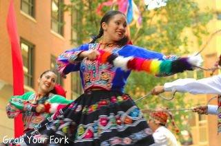 peruvian dancers 2