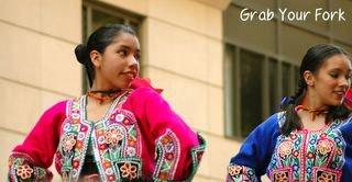 peruvian dancers 3