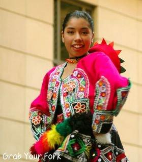 peruvian dancers 4