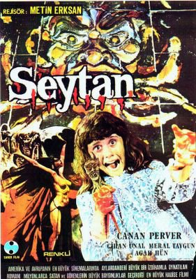 seytan - En k�t� t�rk filmi afi�leri