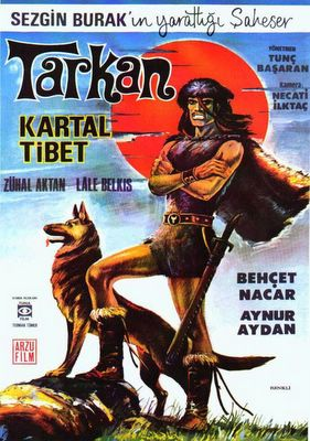 tarkan - En k�t� t�rk filmi afi�leri