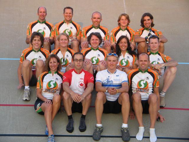 Team Picture 2006