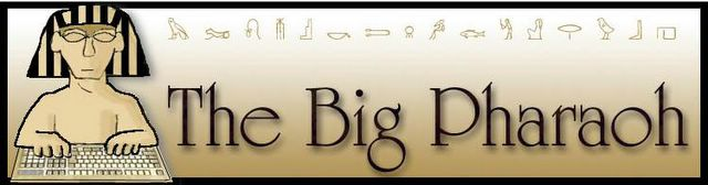 The Big Pharaoh