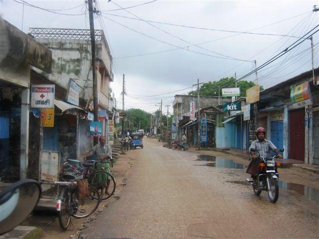 Point Pedro Town Point Pedro Town