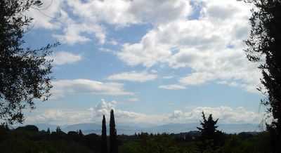 from san luca patio, gouvia greece