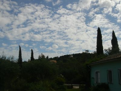 san luca clouds