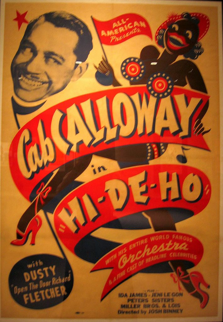 cab calloway the old man of the mountain