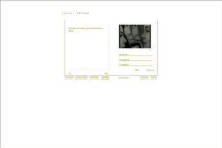 Gunvar Nelson - Film/ Video Artist - US - Sweeden