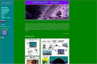 Interakt Studio - Slovenija