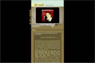 Orwell - Music Video - Toutes les nouvelles parlent d'hier