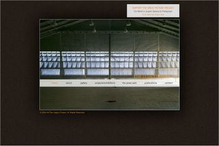 Camera Obscura - The Legacy Photo Project