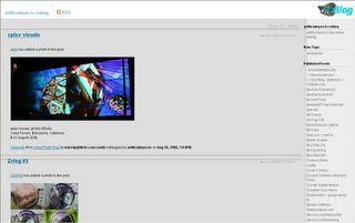 Reblog - artificialeyes.tv