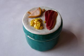 Breakfast Mini Tin