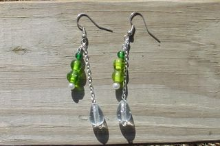 Gemellae Earrings