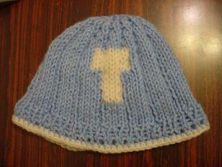 T's Hat