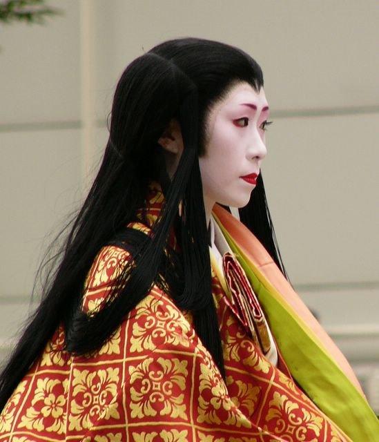 In Spring it is the Dawn: Sei Shonagon...