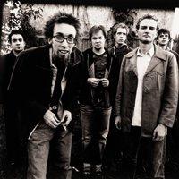 Crowder Band