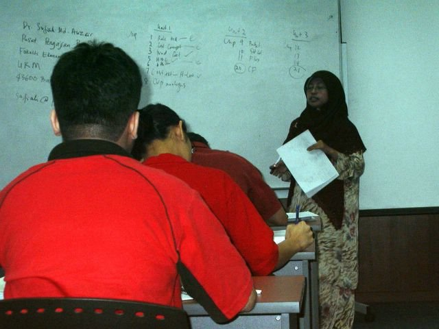 assignment management accounting oum