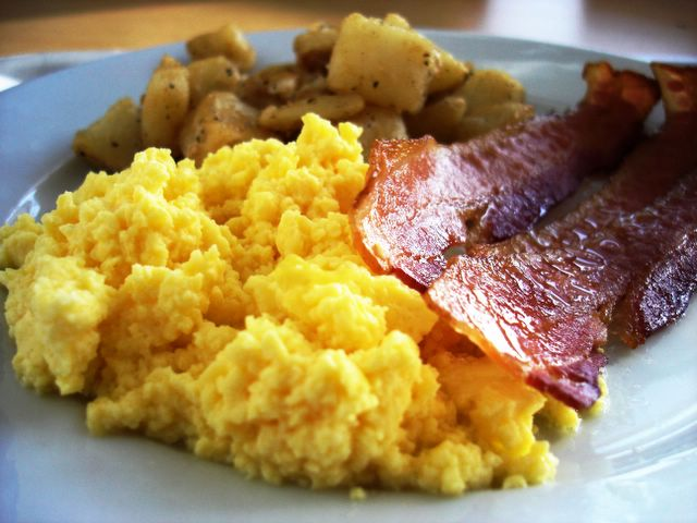 Monster munching breakfast at ikea costa mesa for Ikea in orange county