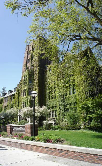 Monster Munching: Non-California Adventure: Ann Arbor, MI