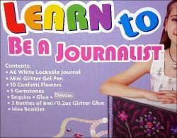 El juego que se comercializa en EEUU: Aprender a ser periodista