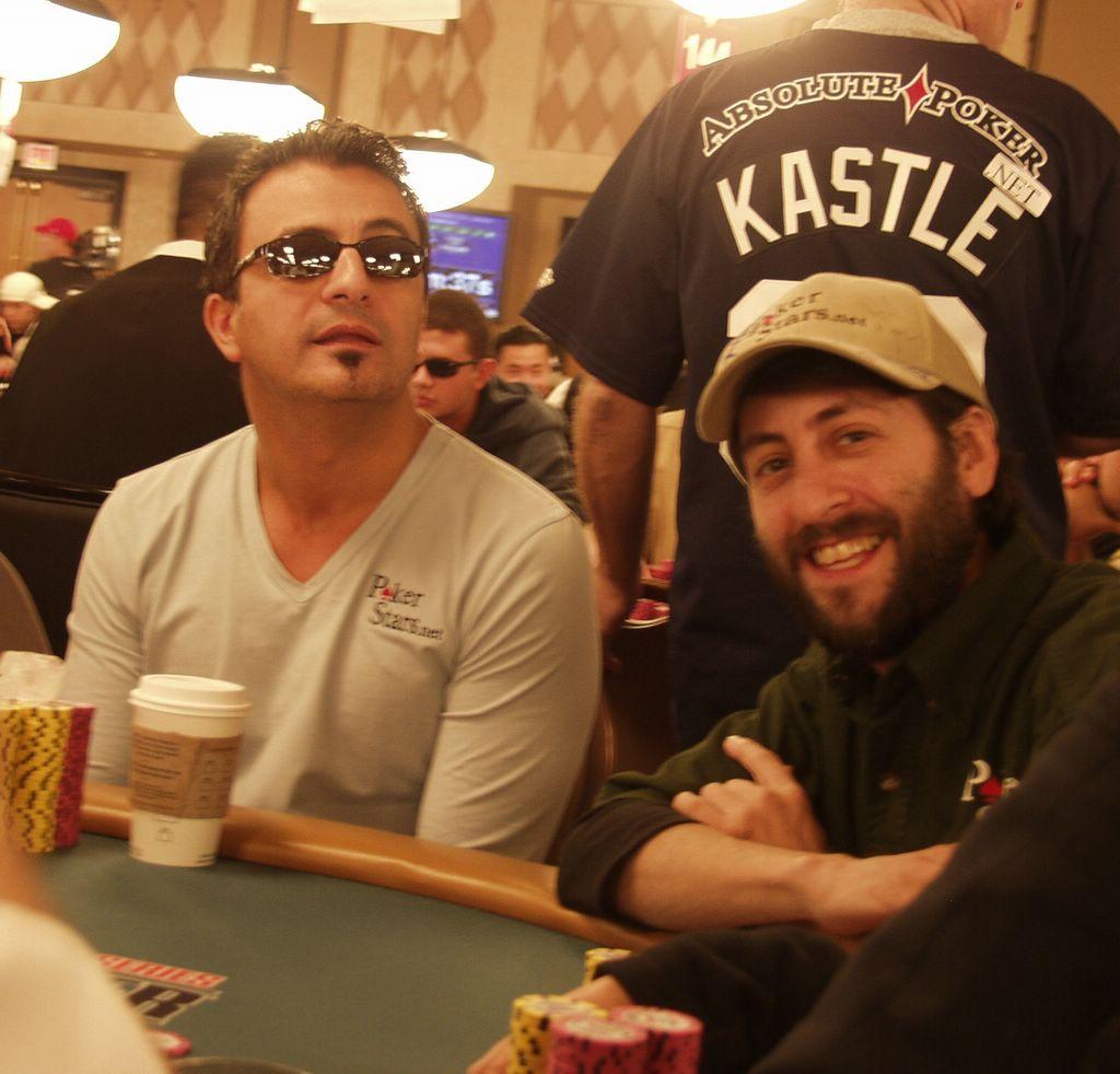 Steve younes poker capacite salle casino barriere lille
