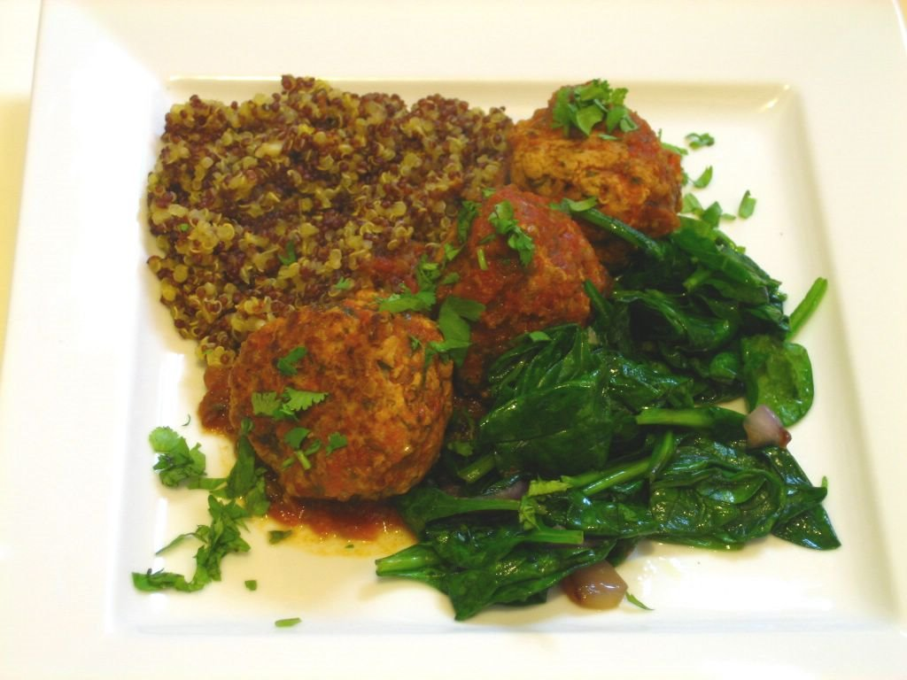 ... Every Kitchen Tells Its Stories: Lamb Meatballs Moroccan Style Tagine