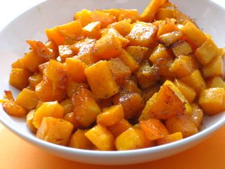 Roasted Butternut Squash - Recipes4EveryKitchen